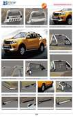 NISSAN NAVARA  AUTO DECORATING PARTS