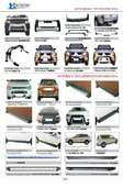 MITSUBISHI OUTLANDER AUTO DECORATING PARTS