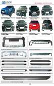 MITSUBISHI ASX AUTO DECORATING PARTS