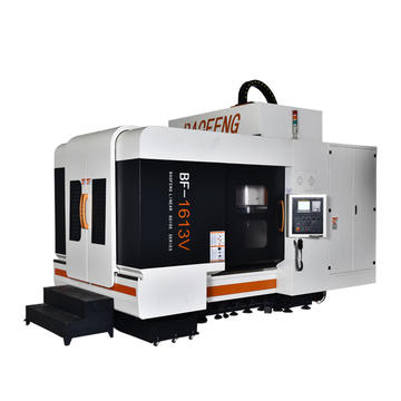 BF-1613V Double Column Machining Center