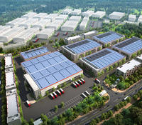 Congratulates on our 100000 square meters new plant project in Huangshi city