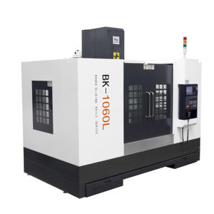 China VMC-1060L Linear way machining center manufacturer