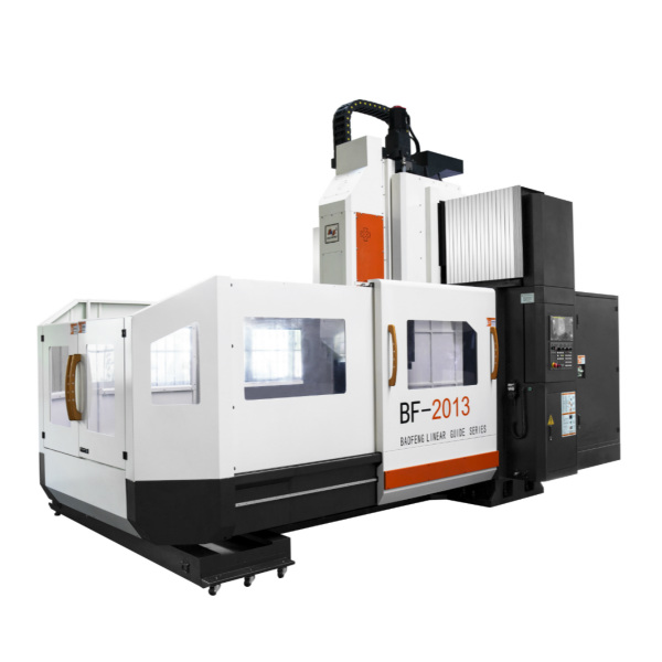 BF-2013 Double column machining center