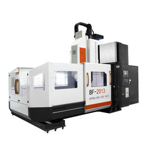 High quality gantry type machining center for sale