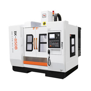 BK-850B Box Way Machining Center