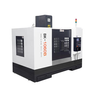 China high speed Box Way Machining Center supplier