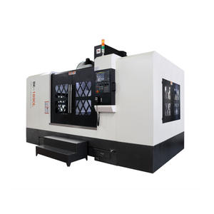 China linear guide machining centre manufacturer