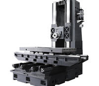 Pay attention to the 4 main points when using horizontal machining center