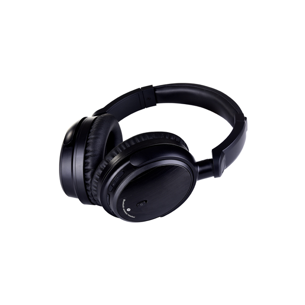 OEM Active noise canceling over head earphone JH-006
