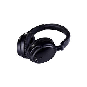 fashion OEM Active noise canceling over head earphone JH-006 manufacturers