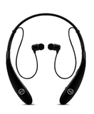Factory directly sale neckband headphones with microphone JH-V900