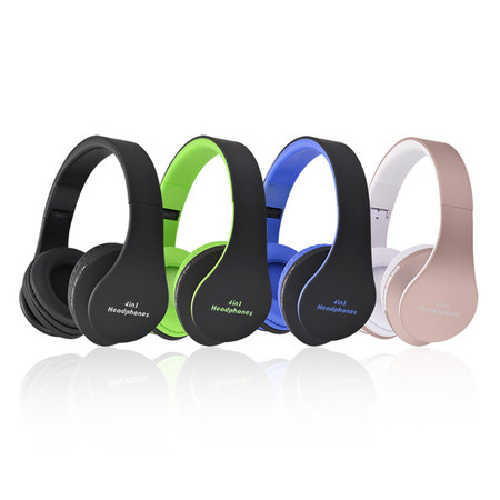 JH-812 miglior auricolare bluetooth over ear