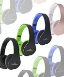JH-812 best bluetooth over ear headphones