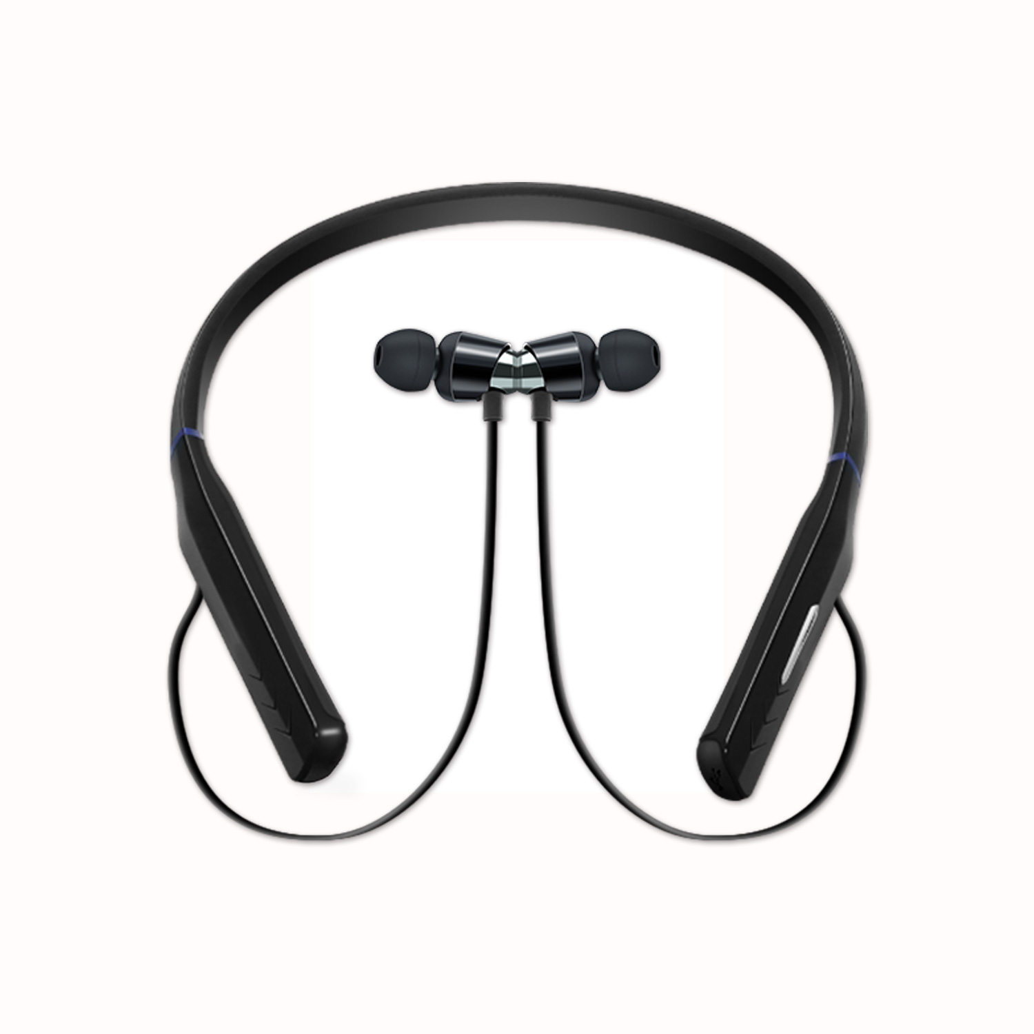 JH-V660 bluetooth headphone neckband