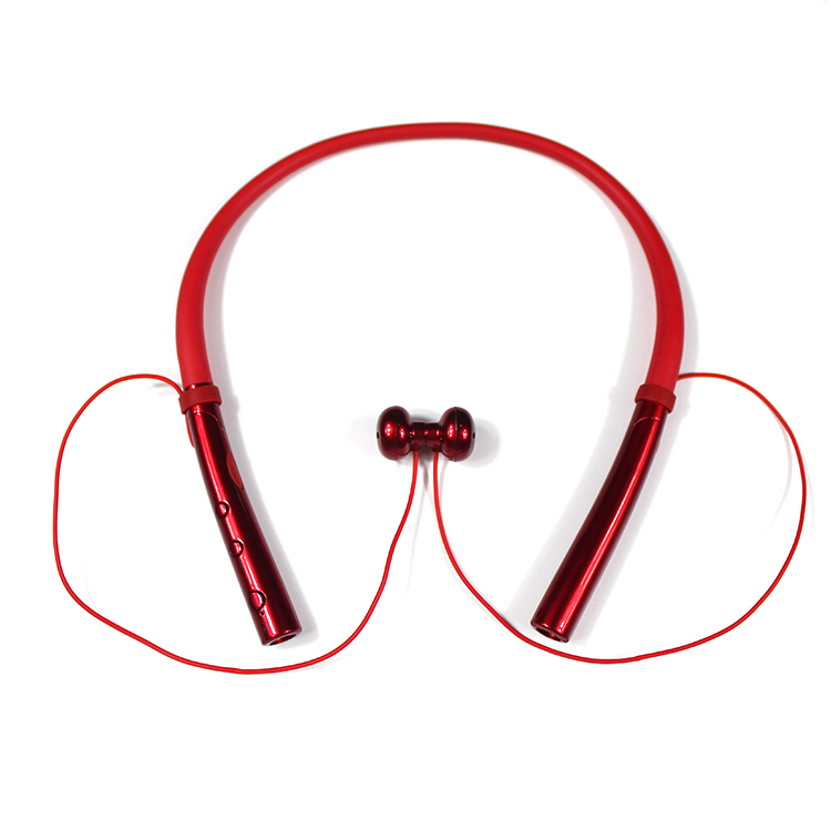 JH-Q14 bluetooth neckband headphones