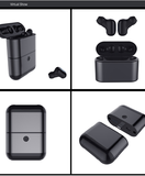 wireless tws Headset Bluetooth True Wireless Stereo Earphone  Earphones TWS Headphone JH-X2