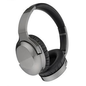 china Active noise canceling headphone Gaming Bluetooth earphone manufacturers