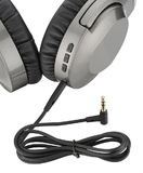 wholesale foldable over ear active noise cancelling bluetooth headset JH-ANC804