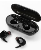 Factory TWS earbuds True wireless stereo Bluetooth earbuds wholesale TWS  headphone sport earphones