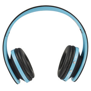 China Factory Cheap Over Ear Headphone Bluetooth NX-8252