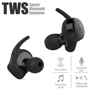 china wholesale bluetooth headphone in ear manufacturers