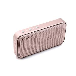 china wholesale Slim Design super bass Bluetooth speaker manufacturers