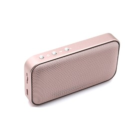 Haut-parleur Bluetooth super bass Chine Slim Design BT209