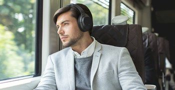 Key Pieces of Active Noise Canceling Headphone