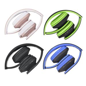 wholesale JH-812 best bluetooth over ear headphones manufacturers