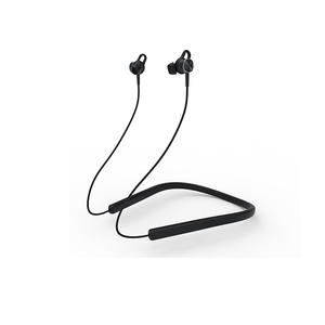 Active noise canceling neckband style wirless earphone JH-ANC10