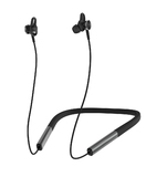 JH-ANC10 Active noise canceling neckband style wirless earphone