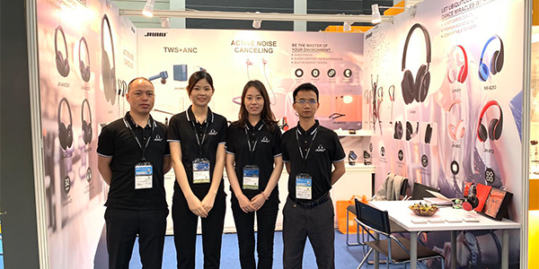 2019.04 Hong Kong Electronics Fair