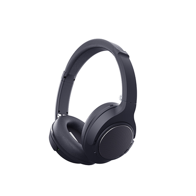 JH-ANC801 wholesale foldable over ear active noise cancelling bluetooth headset