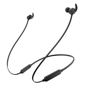 Active noise canceling neckband style wirless earphone JH-X13