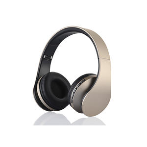 wholesale Bluetooth headphone over ear suppliers
