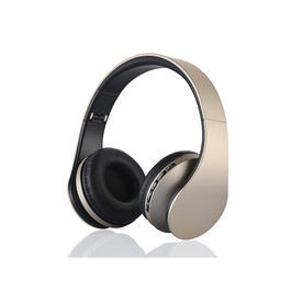 JH-811 wholesale Bluetooth headphone over ear headset suppliers