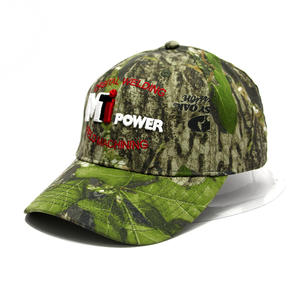 Camo military baseball hats | Wintime Hat Manufacturer