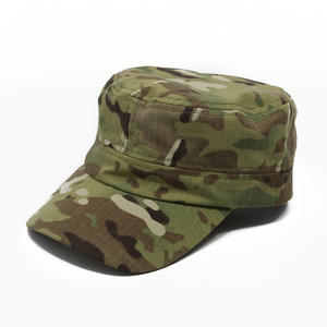 Custom Camo 5 Panel hat | Wintime Hat Manufacturer