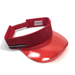 Plastic visor hats,Clear visor hats