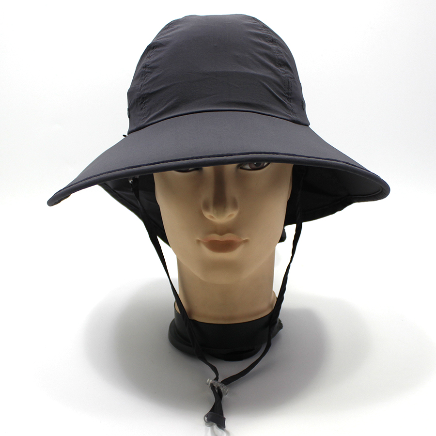 Waterproof Fishing bucket hats