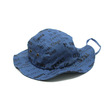 Letter Print Bucket hats for womens