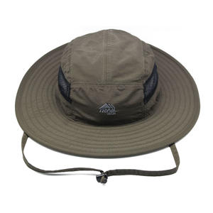 Custom bucket hats with string | Wintime Hat Manufacturer