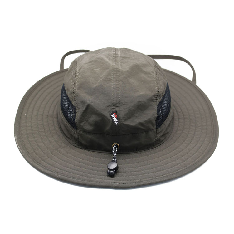 aa509bce Custom bucket hats with string | Wintime Hat Manufacturer