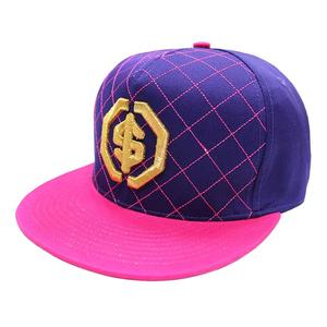 Money Logo embroidered Snapback hats | Wintime Hat Manufacturer