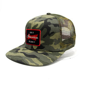 Camo trucker hats | Wintime Hat Manufacturer