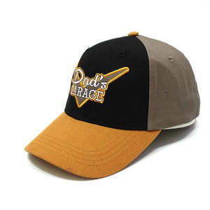 Custom Cool Vintage Baseball Hats With Embroidered LOGO