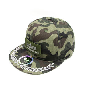 Custom Snapback Hats With Patches Logo - Custom Hats in China |Wintime Hat Manufacturer