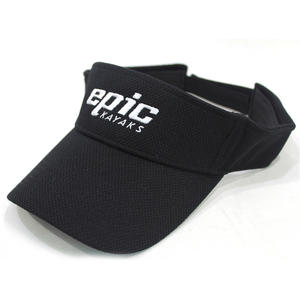 Custom Logo Visor Hats