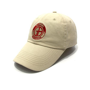 Custom Dad Hats With Logo - Custom Any Logo You Want | Wintime Hat Manufacturer