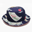 Custom Bucket Hats With Pictures